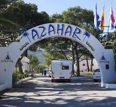 Camping Azahar 1