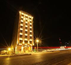Hyksos Hotel 1