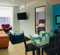 Alameda Downtown Apartment 404 1