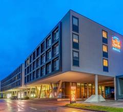 Star Inn Hotel Salzburg Airport-Messe, by Comfort 2