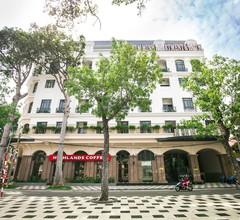 Kim Minh Apartment & Hotel 1