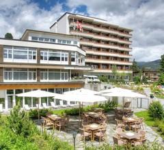 Sunstar Hotel Davos 2