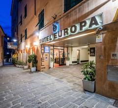 Comfort Hotel Europa Genova City Centre 2