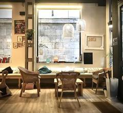 Quartier Bilbao Hostel 1
