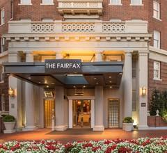 The Fairfax at Embassy Row, Washington D.C 2