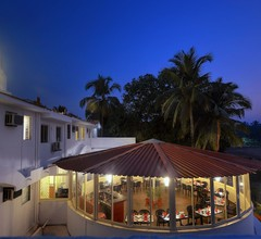 Treehouse Silken Sands Hotel 1