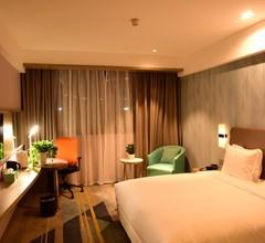 Holiday Inn Express Lhasa Potala Palace 1