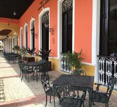 Hotel E Camino Del Principe 2