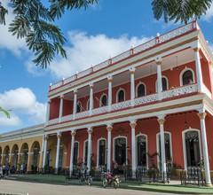 Hotel E Camino Del Principe 1