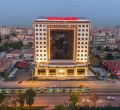Bayır Diamond Hotel & Convention Center Konya 1