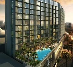 Aloft City Centre Deira, Dubai 1