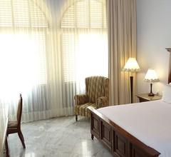 Hotel López Campeche 1