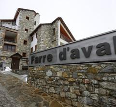 Hotel Farré d'Avall 1