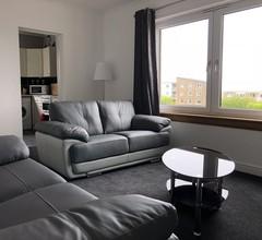Dysart Apartment 1