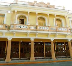 Hotel E Central Villa Clara 2