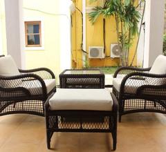 OYO 9622 Home 1BHK Colva Poolside Luxury 1