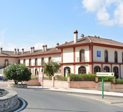 Hotel Sierra de Ubrique 2