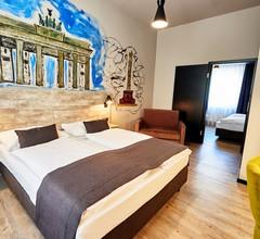 Urban Home Hotel 2