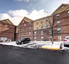 Suburban Extended Stay Hotel Westminster Denver North 2