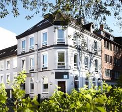 Hotel Liegeplatz 13 Kiel by Premiere Classe 2