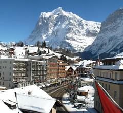 Derby Swiss Quality Hotel 1