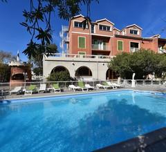 Hôtel Castellu Rossu 1