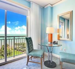 Wunderbare Wohnung im Ritz Carlton 1