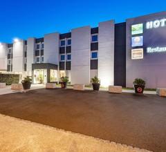 Comfort Hotel Bordeaux Pessac 1