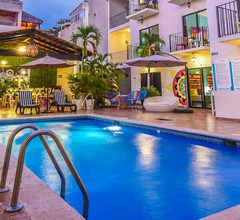 Casa Maria Hotel Boutique & Gallery - Adults Only 1