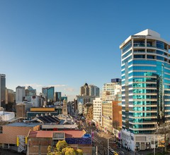 Four Points by Sheraton Auckland 2
