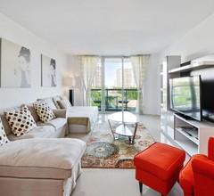 """""""Große 2 Schlafzimmer Bay View Apartment Ideal für 4 Personen! Vermietung Umfasst: Parkplatz- Swimmingpool-"""" 1"""