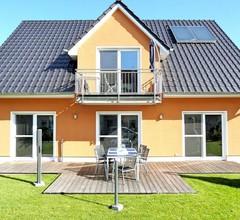 Haus Müritzsonne / Eg-fewo 1