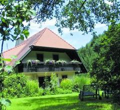 Ferienwohnung 40qm Blumenwiese - Haus Brigitte - Hintere Mühle 2