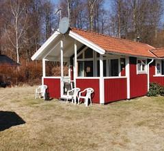 3 Zimmer Unterkunft in Karlshamn 1