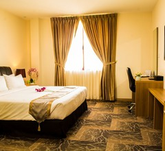 Al-Afiah Hotel 2
