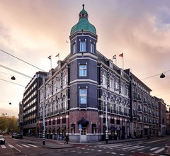 Park Centraal Amsterdam 1