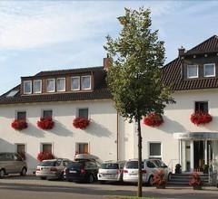 Hotel Garni Bettina 1