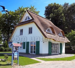Drööm Unter Reet 2 - 4 SZ- 2 Bädern- Sauna 1