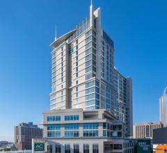 Residence Inn Charlotte City Center 2