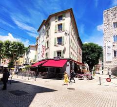 Hotel La Victoire 1