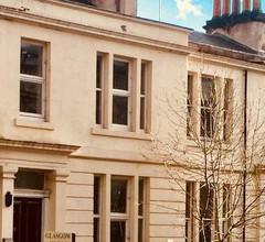 Bank Street Guest House 1