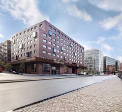 PIERDREI Hotel HafenCity Hamburg 1