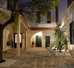 Palazzo Bianchi Domus Holidays 1