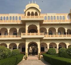 Ranthambhore Heritage Haveli 1