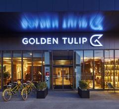 Golden Tulip Bordeaux Euratlantique 2