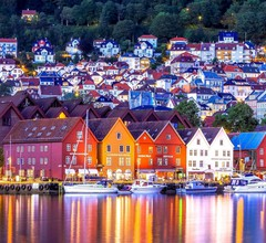 Radisson Blu Royal Hotel, Bergen 2