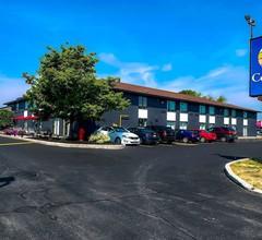 Comfort Inn Belleville 1