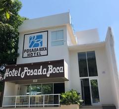 Hotel Posada Boca 1