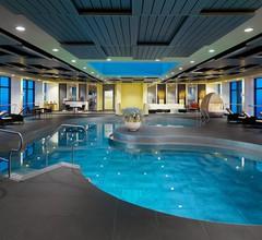 Sheraton Munich Arabellapark Hotel 2
