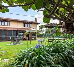 Apartamentos Rurales Villa de Saín 2